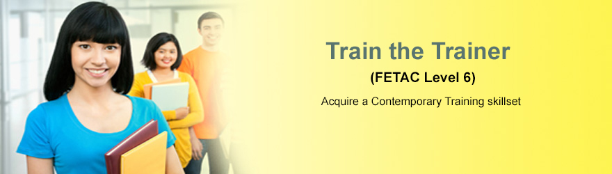 train-trainer